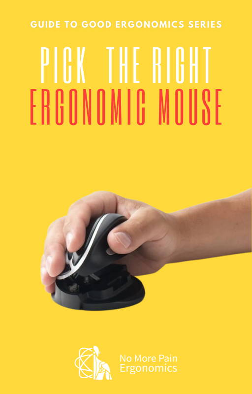 how to pick the right ergonomic mouse