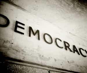 'Threat' To Democracy