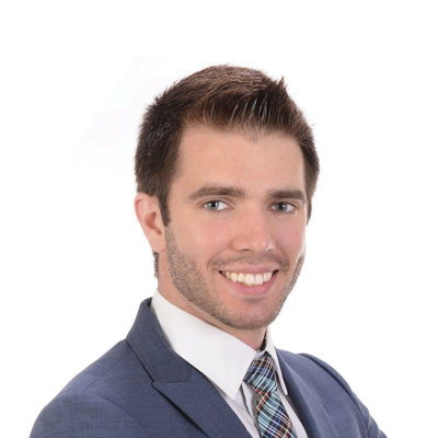 Daniel Legault  Real estate agent RE/MAX ROYAL (JORDAN)