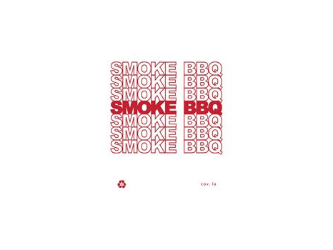 $100 Gift Card to Smoke BBQ in Covington, LA.