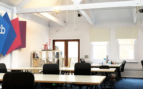 Thinklab Coworking - Your office in the heart of Freo - 0
