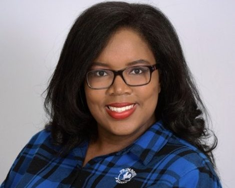 Ms. Alexis Phillips , Support Teacher