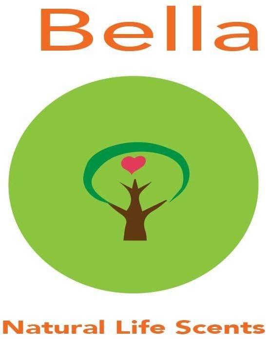 Bella Natural Life Scents Logo