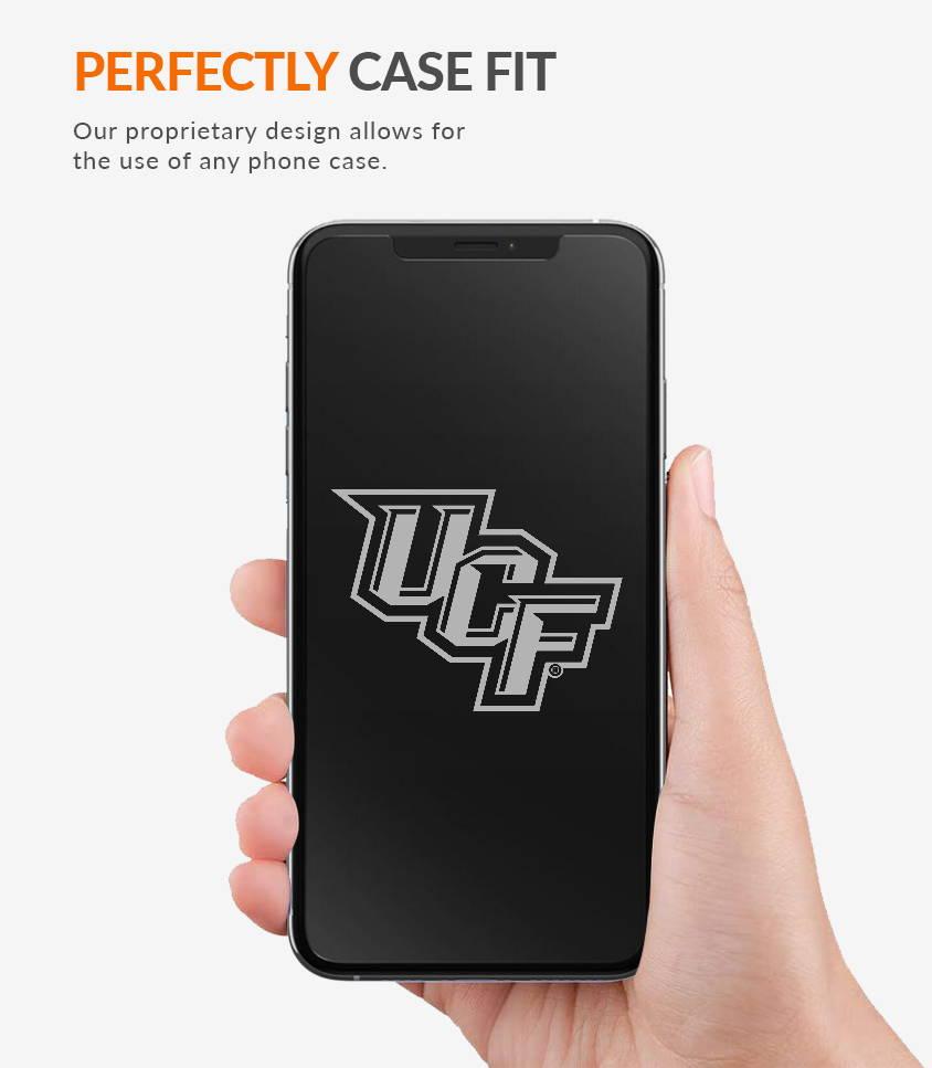 UCF Knights Screen Protector | Screen Skinz | Central Florida Knights | Florida Gators |