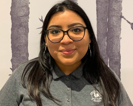 Ms. Noemi Espinoza , Young Toddler Teacher
