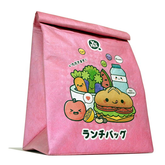"Термо-сумка Youshi Lunch Bag ""Lite"" от YuMe"