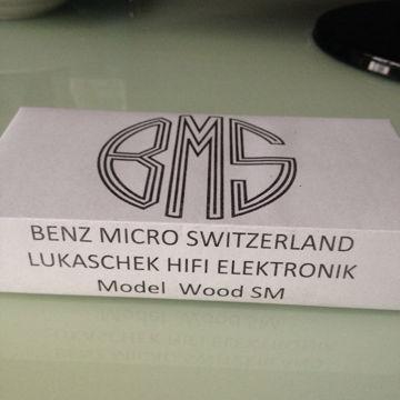 Wood SM