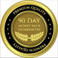 Premo guard 90 day guarantee