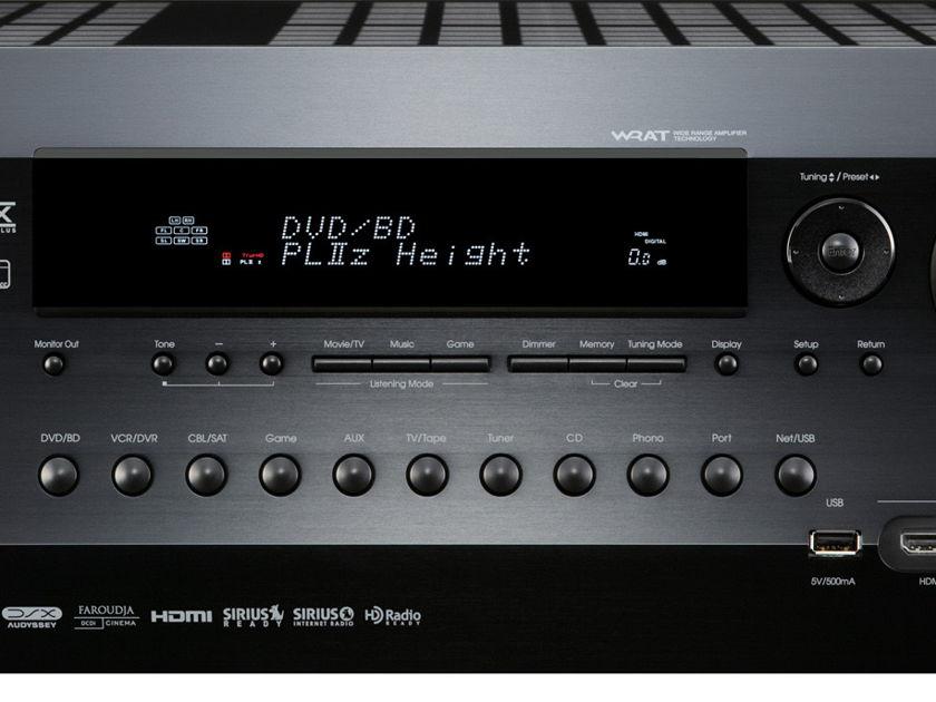 Integra DTR-50.1 Network Audio Receiver