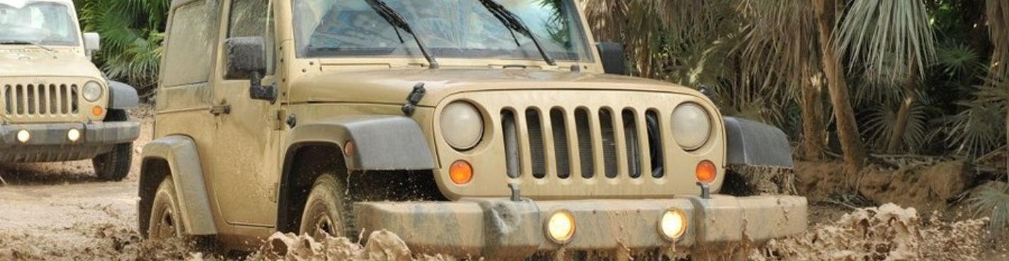 Jeep Safari Sian Kaan