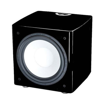 Subwoofer (Piano Black):