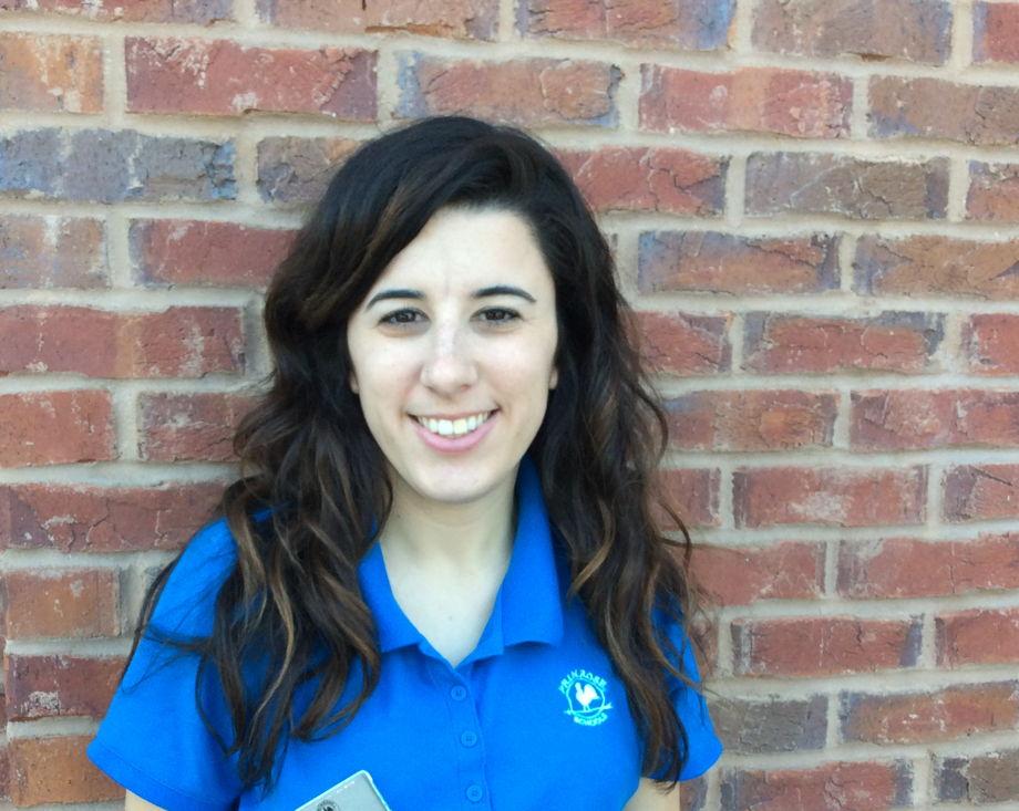 Raquelle Salvador , Auxiliary Teacher