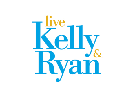 LIVE! with Kelly & Ryan