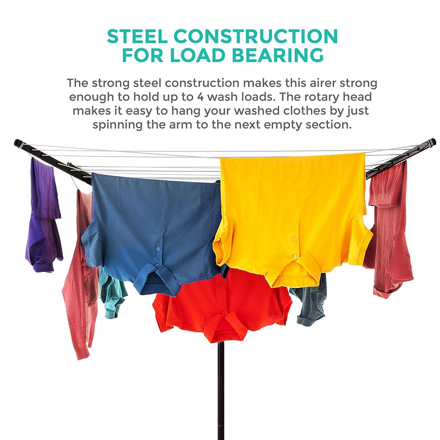Steel Construction for load bearing