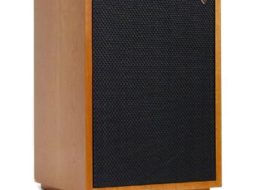 Klipsch Heresys 3'S in Lacewood, Brand new, factory sealed