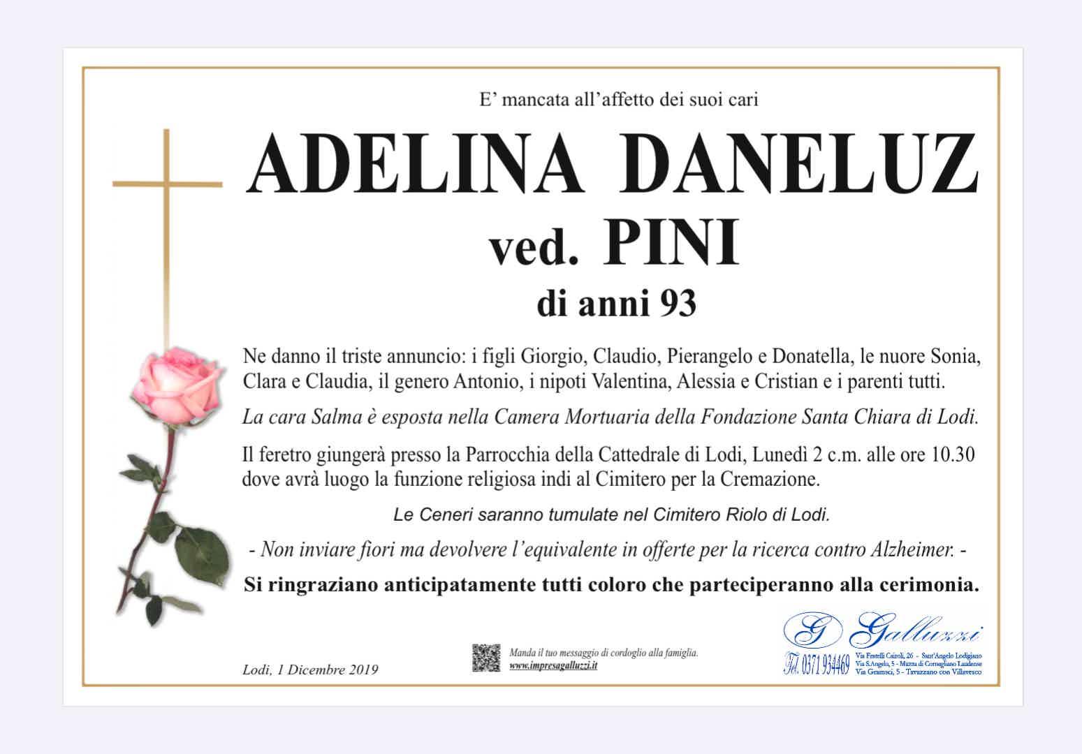 Adelina Daneluz