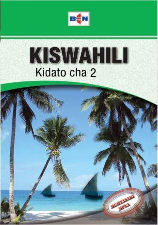 how to learn swahili of kenya