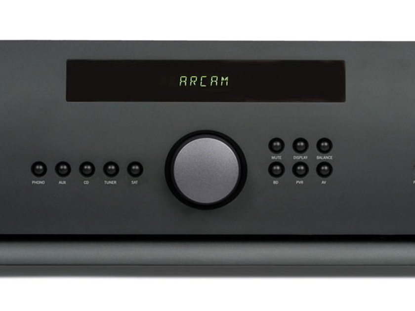 Arcam C49 Stereo Pre-amp Brand New From Authorized Dealer