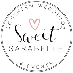 Sweet Sarabelle Weddings