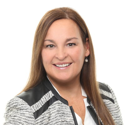 Marie-Claude Young Courtier immobilier RE/MAX De Francheville