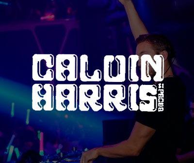 calvin harris at Pacha, party calendar Pacha club ibiza