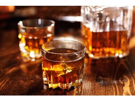 Single Malt Scotch Whisky Tasting for 6