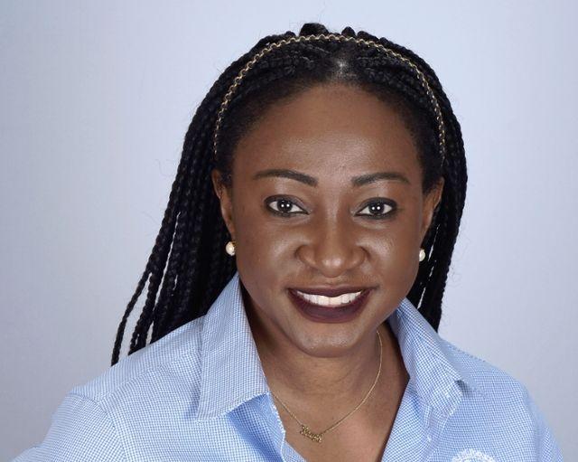 Mrs. Pitan , Executive Director