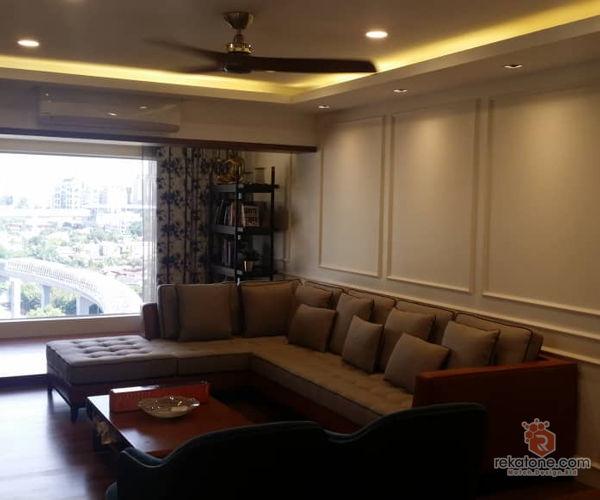 infinity-kitchen-renovation-classic-contemporary-malaysia-wp-kuala-lumpur-living-room-interior-design