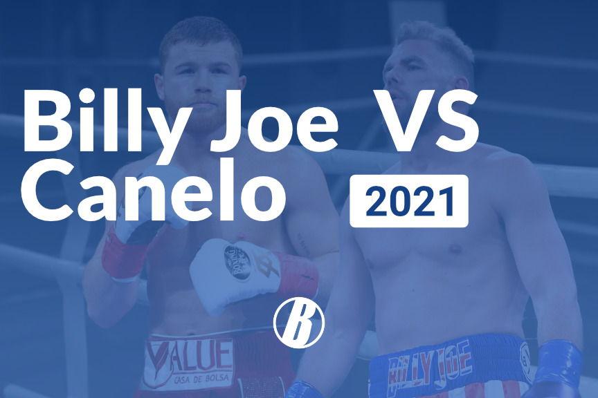Canelo vs Billy Joe: Alvarez Will Add Another Belt To His Resume