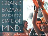 GRAND BAZAAR BRUNCH image