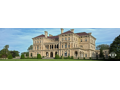 Two passes to Visit and Tour the Newport Mansions