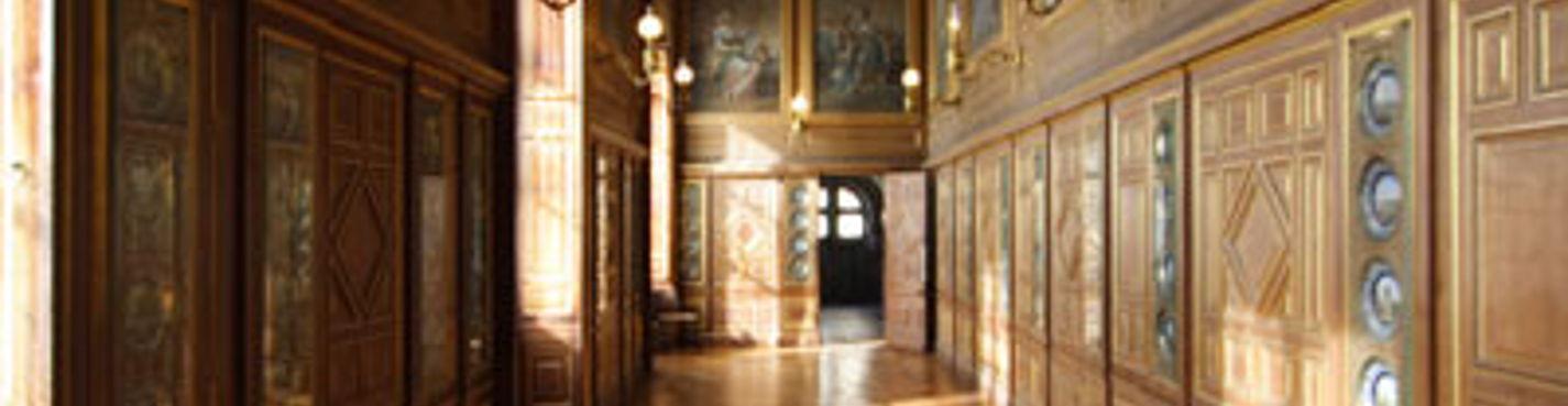 Фонтенбло: «семейный дом французских королей»