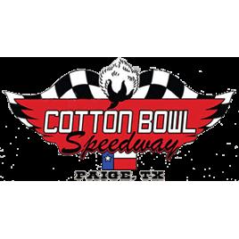 Cotton Bowl Speedway @ Cotton Bowl Speedway