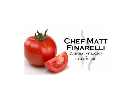 Northern Italian Cooking Class with Chef Matt Finarelli