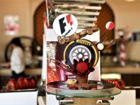 F1 GRAND FRIDAY BRUNCH image