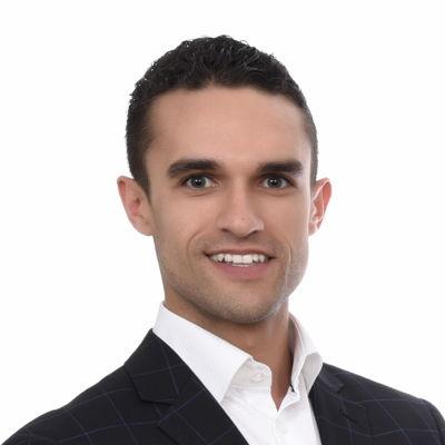Ahmed Perillo
