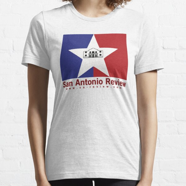 San Antonio Flag SAR T-shirt