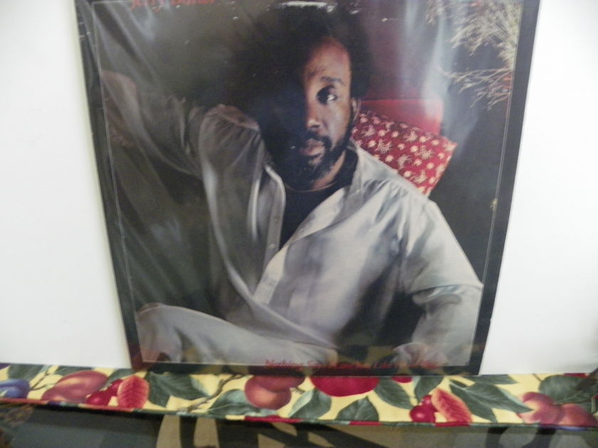 JERRY BUTLER - NOTHING SAYS I LOVE YOU LIKE I LOVE YOU