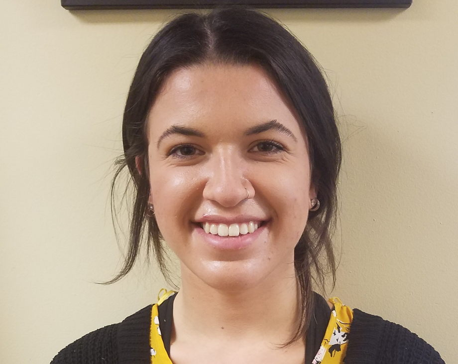 Ms. Taylor Pawlowski , Toddler Teacher