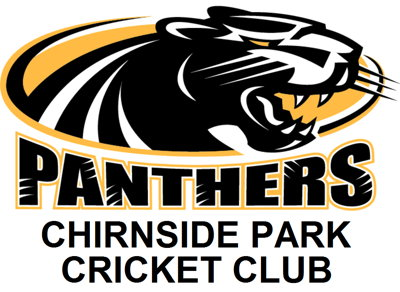 Chirnside Park Cricket Club Logo