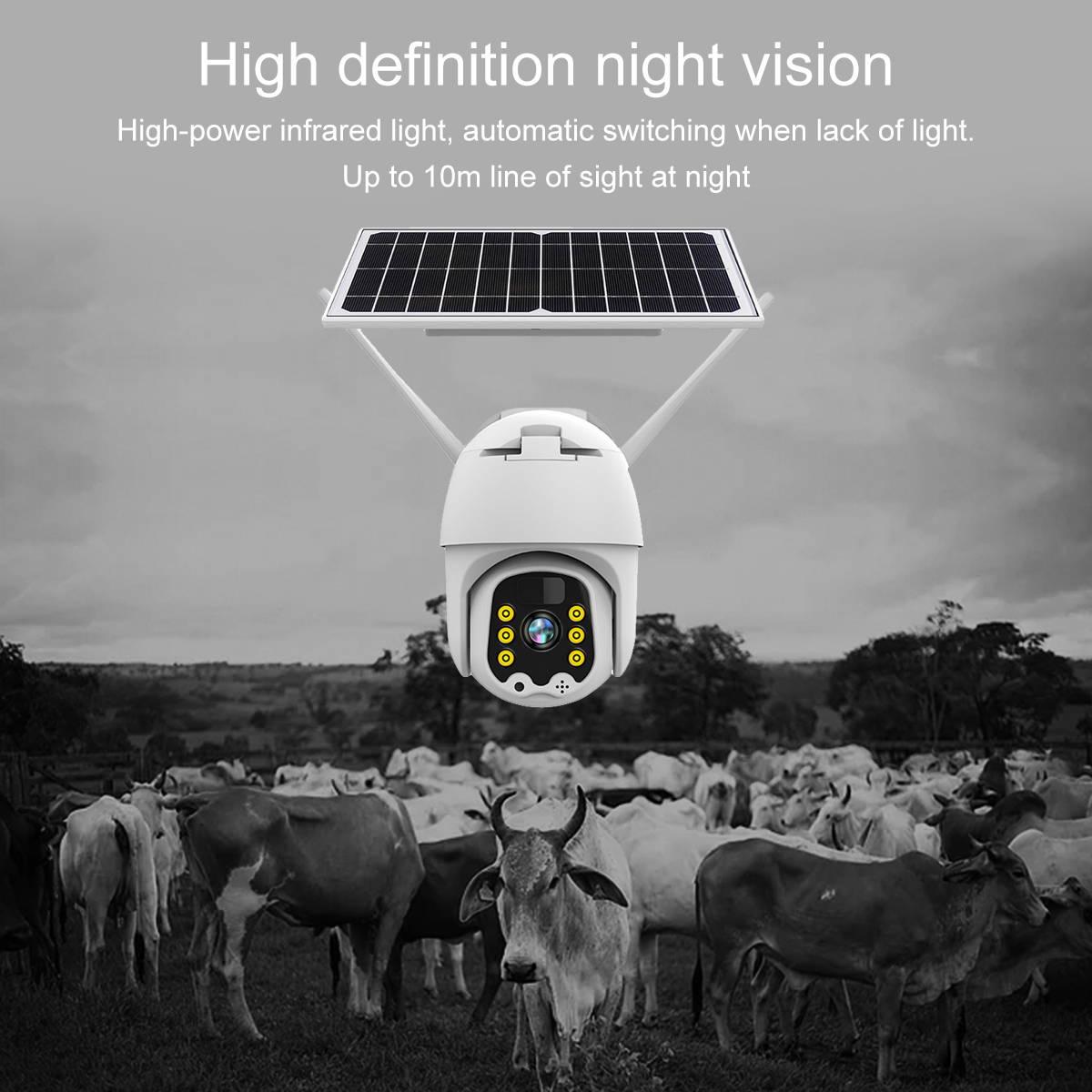 solar camera system solar powered security cameras solar powered cameras