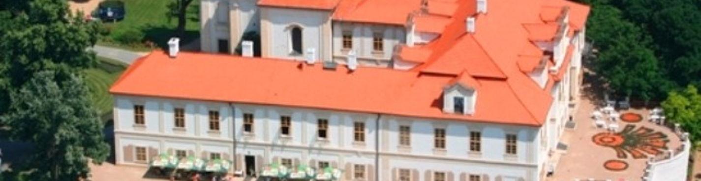 Замок Лоучень с лабиринтами (индивидуальная)