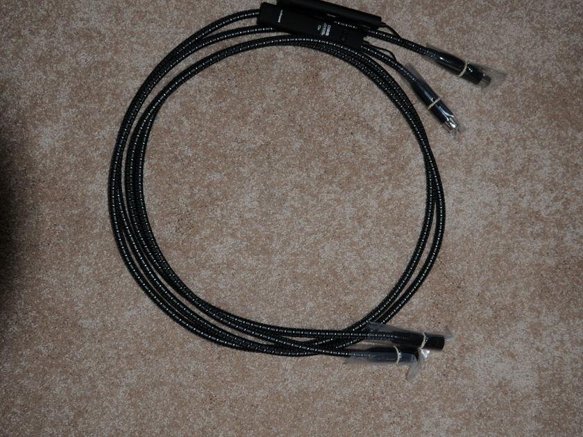 Audioquest Niagara 1M XLR Interconnects