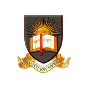 Waitaki Boys' High School logo