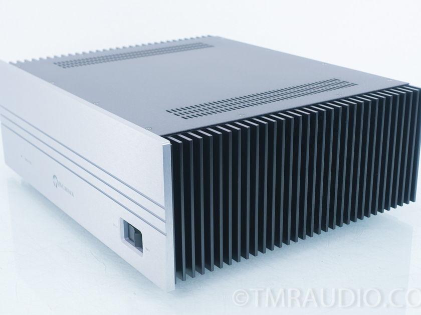 McCormack DNA-750 Monoblock Power Amplifier; Pair (7669)