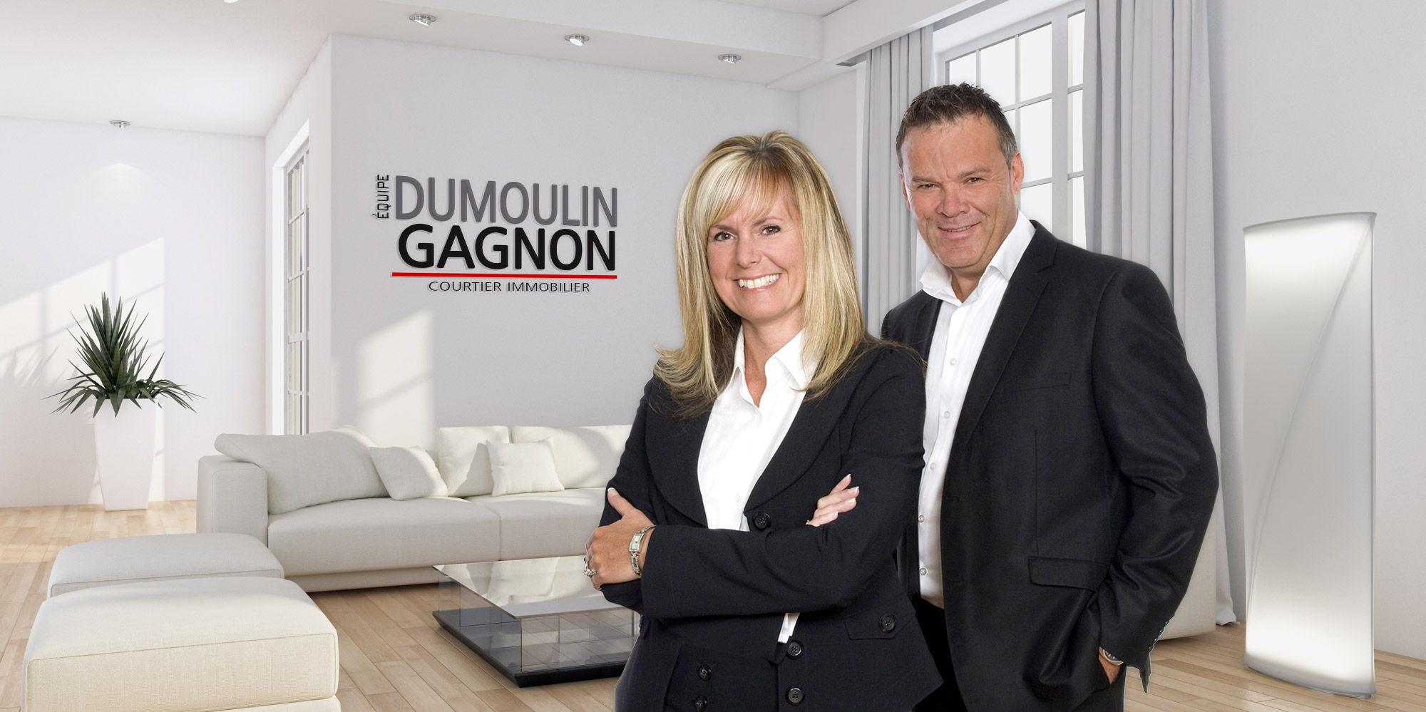 Équipe Dumoulin Gagnon