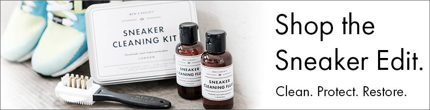 Sneaker edit | Gifts for men