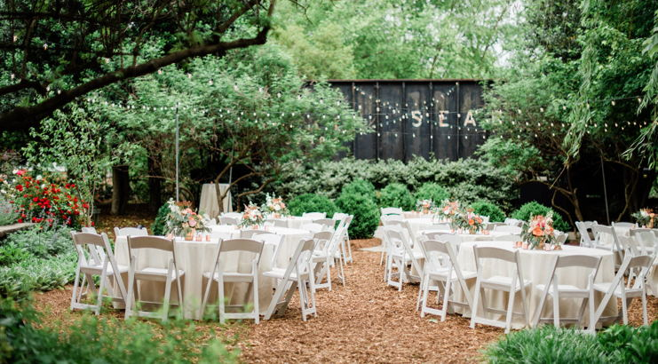 Inspiration Guide: Venue Types