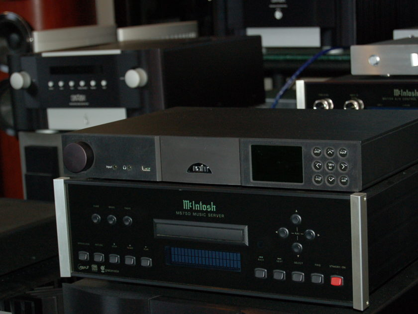 Naim Audio NAC-N 172XS Stereo Preamplifier