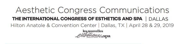 Dallast International Congress of Esthetics and Spa Show Information